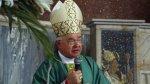 Vaticano: Arzobispo acusado de pederasta murió de causa natural - Noticias de comision contra la pederastia