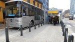 Metropolitano y corredor azul serán desviados este domingo - Noticias de las vegas