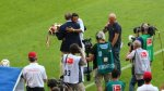 Claudio Pizarro recibió cálido homenaje del Bayern Múnich - Noticias de bundesliga