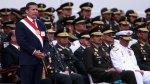 """Humala: """"Policías ganarán entre 80% y 100% más que en el 2011"""" - Noticias de policía nacional del perú"""