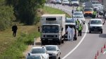 Austria: Rescatan a tres niños graves de camión de inmigrantes - Noticias de personas fallecidas