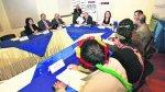 Defensoría del Pueblo pide que continúe diálogo por Lote 192 - Noticias de loreto