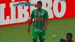 Alianza Lima perdió 2-0 ante Juan Aurich en inicio del Clausura - Noticias de gustavo pacheco
