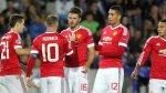 Manchester United vs. Swansea: igualan 0-0 por Premier League - Noticias de
