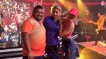 """""""El gran show"""": Sofía Franco luchará por salir de sentencia - Noticias de choca coreografías"""