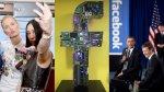 Seis formas en las que Facebook cambió la vida de todos - Noticias de barack obama