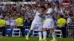 Real Madrid: Gareth Bale fusiló a golero de Real Betis [VIDEO] - Noticias de real madrid