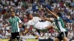 James Rodríguez: cuadro x cuadro del golazo de chalaca [FOTOS] - Noticias de real madrid