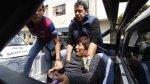 Cercado: cae mujer que vendía droga en carretilla de golosinas - Noticias de lima