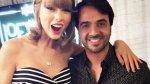 Luis Fonsi se declara fanático de Taylor Swift - Noticias de luis fonsi
