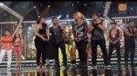 """""""El gran show"""": conoce a los nuevos sentenciados de la gala - Noticias de sheyla rojas"""