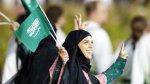 Arabia Saudí: Mujeres ya pueden ser candidatas en elecciones - Noticias de política