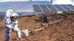 Inicia simulación de viaje a Marte que durará un año - Noticias de jocelyn rojas