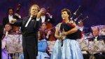 André Rieu en Lima: una noche atípica de música clásica - Noticias de
