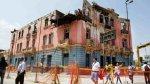 La plaza Dos de Mayo será refaccionada a fin de año - Noticias de rafael varon