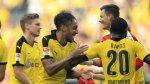 Borussia Dortmund superó 3-1 a Hertha y lidera la Bundesliga - Noticias de 90 segundos