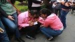 FOTOS: Devotos recorren el santuario de Santa Rosa de Lima - Noticias de filipinas