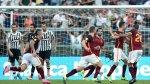 Roma ganó 2-1 a Juventus por segunda fecha de Serie A (VIDEO) - Noticias de alex rossi