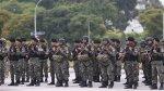 ¿Patrulla marcial contra la inseguridad ciudadana? [INFORME] - Noticias de armamento