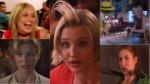Ocho papeles por los que amamos a Cameron Díaz [VIDEOS] - Noticias de stanley roberts