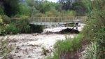 Ayacucho: Declaran en emergencia por deslizamientos a Chaviña - Noticias de lluvias intensas