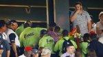 EE.UU.: Hincha murió al caer de gradas en partido de béisbol - Noticias de muertos