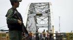 Militares venezolanos habrían violado a colombianas en frontera - Noticias de ministerio de la mujer
