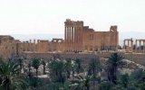 El Estado Islámico destruyó el histórico templo Bel en Palmira
