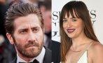 Dakota Johnson y Jake Gyllenhaal habrían iniciado una relación