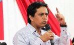 Gobernador de Loreto anuncia gestiones para reiniciar diálogo