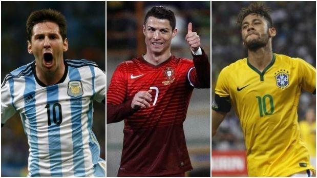 Fecha FIFA: programación de los mejores amistosos de la semana
