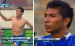 Autor de golazo de Comercio sueña con jugar en Universitario