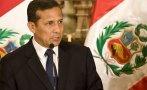 "Ollanta Humala: ""Nadine Heredia no ha reconocido las agendas"""