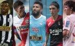 Torneo Clausura: mira la programación de la fecha 2