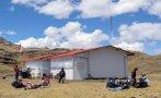 Huánuco: el colegio que pasó del olvido a tener un nuevo rostro