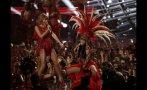 MTV VMAs: Taylor Swift y Nicki Minaj se reconcilian