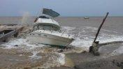 La destrucción que dejó Érika a su paso por el Caribe