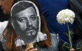 México: Cae ex policía por el asesinato de periodista Espinosa