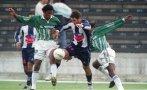Barrionuevo: hallaron cuerpo sin vida de ex jugador de Alianza