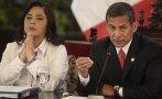 Jara discrepa con Humala: