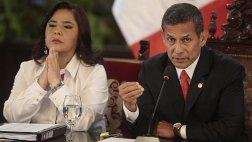 """Jara discrepa con Humala: """"Concebido es un ser indefenso"""""""