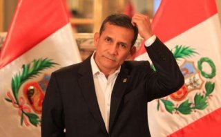 Ollanta Humala niega discrepancias en su bancada por Lote 192