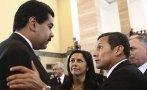 """""""Preocupa que haya líderes de oposición presos en Venezuela"""""""