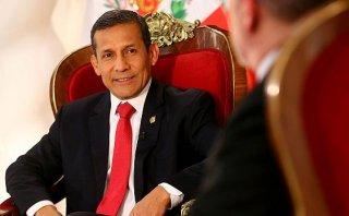 Ollanta Humala: los puntos relevantes de su última entrevista