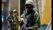 La campaña anticrimen que deja decenas de muertos en Venezuela