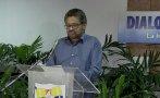 Las FARC proponen un pacto para buscar desaparecidos