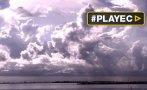 Una isla tragada poco a poco por el agua [Video]