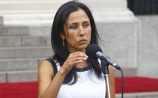 Nadine Heredia: cuentas de su cuñada en Suiza están en agendas
