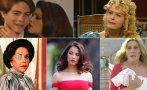 Las 10 villanas más recordadas de las telenovelas [VIDEOS]