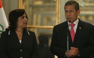 Ana Jara discrepa con Humala sobre despenalización del aborto